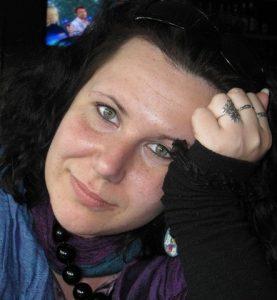 Иванина Анчева - психолог