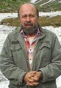 Петър Кралев - психотерапевт